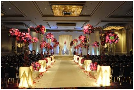 Borjatra wedding planner best wedding solution in bangladesh chose our elegant entry way decoration and make it royal junglespirit Gallery