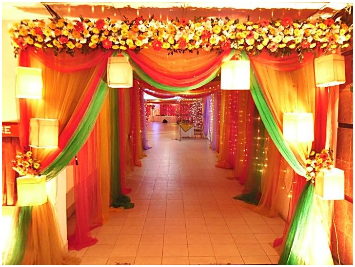 Borjatra wedding planner best wedding solution in bangladesh entry gate junglespirit Gallery